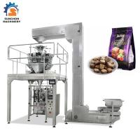 Quality Full Automatic Multi-function Snack Food Packing Machine wholesale