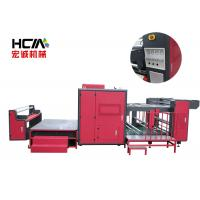 Cheap Multifunctional Calendar Printing Roller Heat Press Machine CE ISO 67KW for sale