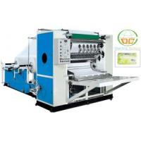 China Facial Tissue Machine on sale