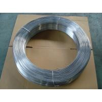 China Zinc Aluminum Alloy Spray Wire ZnAl85/15 For Sale 2.0mm Diameter cheap price on sale
