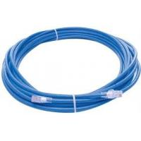 China CAT 6 UTP Ethernet cat 3 Cable cat 5 rj 45  Wire Network - 100 FT connectors on sale