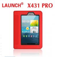 Quality Wireless Launch X431 Diagnostic Scanner PRO With Capacitance Touch Screen wholesale