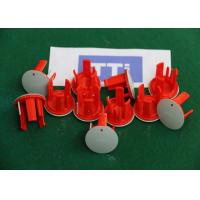 Quality Two - Shot Over MoldedMedical Plastic Parts & Electronic Spare Parts wholesale