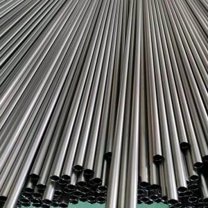 Quality High Strength Titanium Alloy Tube Gr1 Gr2 , Titanium Gr1, Titanium Gr2 wholesale