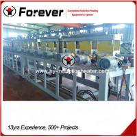 Quality Forever supply thread bar heat treatment line,threaed rod heat treatment machine,thread bar heat treatment machine wholesale