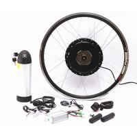 China Durable High Power Electric Bike Conversion Kit Electric Assist Bicycle Conversion Kit on sale