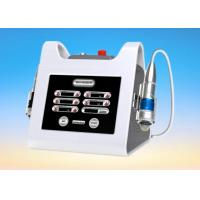 Quality Radio Frequency Mini Fractional RF Microneedle Machine For  Wrinkle Removal  Skin Tightening wholesale
