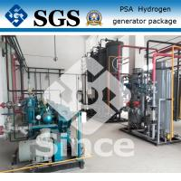Quality 1 KW Pure Hydrogen Generators Hydrogen Generation Unit For Stainless Steel Industry wholesale