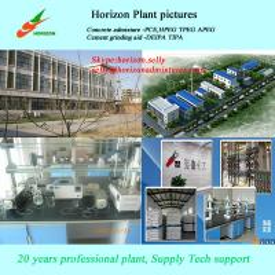 Horizon Admixtures Co., ltd
