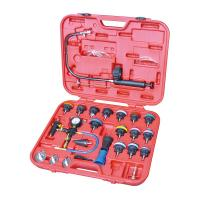 Quality 26pcs Radiator Pressure Tester & Vacuum Type Cooling System Kit Auto Repair Tool wholesale