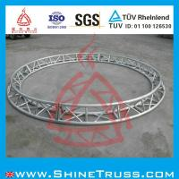 China wedding backdrop frame, truss display, exhibition trussing on sale