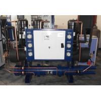 Buy cheap Food / Medical / Electronics Water Cooled Closed Loop Process Water Chillers RO from wholesalers