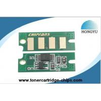 China Compatible Samsung Reset Toner Cartridge Chips CLP-500D / 500RT , OEM / ODM on sale