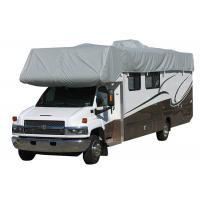 Quality Roof Top Durable RV Covers For 14' - 25' Rvs With BSCI Certificate UV Resistance wholesale