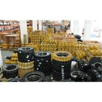 Quality HITACHI  ZX670-3 LCH  undercarriage parts wholesale