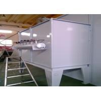 Quality powder coating booth manufacturer high quality low price made in china wholesale