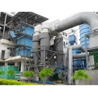 Quality High Collection Efficiency Coal Ash Cyclone Dust Collector Equipment For Boiler apply to Cement kiln / Waste incinerator wholesale