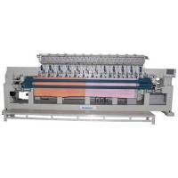Quality Computerized Quilting & embroidery machine wholesale
