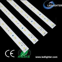 Quality High Brightness 0.5W 5630 White Rigid Led Light Bar For Indoor With CE / Rohs wholesale