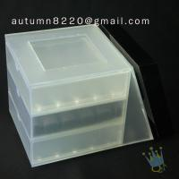 Quality BO (25) acrylic suggestion box wholesale