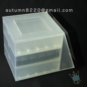 Quality BO (25) acrylic suggestion box wholesale