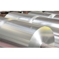 Quality Heavy Gauge Industrial Aluminum Foil AA1100/ H18 For Pharmaceutical Package wholesale