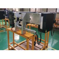 Quality NHA 6.3t high work duty low headroom electric hoist for Warehouse and factory wholesale