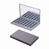 Quality Cosmetic Packaging Boxes/Cases/Containers, Eye Shadow Cases, Eye Shadow Compact wholesale