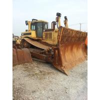Quality D8R Used CATERPILLAR BULLDOZER FOR SALE Made in USA wholesale