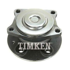 Wheel Bearing and Hub Assembly Rear TIMKEN HA590389 fits 01-09 Volvo S60