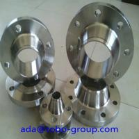 Quality Annealed 8'' Stainless Steel Flange For Welding Tube 300LB DN15~1500 wholesale