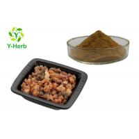 China Natural Herbal Extract Powder Commiphora Dry Resin Extract Cool Dry Place Storage on sale