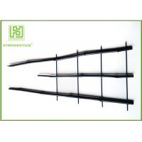 Buy cheap Disposable Long Bamboo Flower Sticks For Plants Floriculture Used from wholesalers