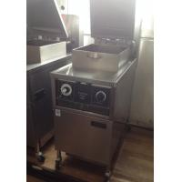 Henny Penny 500 Electric Pressure Fryer Manual