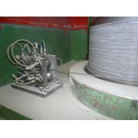 Quality Wear - Resistant  Dry / Wet Wire Drawing Machine Parts With Spring Wire / Wire Rope wholesale