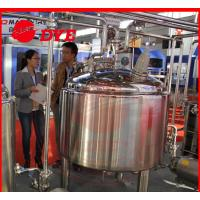 Quality 5BBL Professional Home Brew Equipment , Craft Beer Brewing Machine wholesale