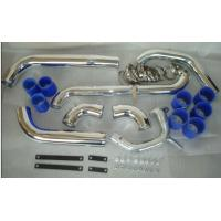China Hi-performance intercooler piping kit for Glanza Starlet 4EFTE EP82 EP91 on sale