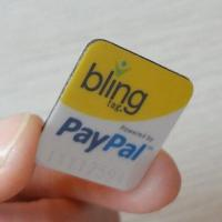 Quality Mobile Payment NFC Tag, Sized 29 x 29, 45 x 22mm with Ferrite Layer or Other Size wholesale