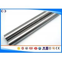 Quality 1045 Hard Chrome Plated Steel Bars , Dia 2-800 Mm Shock Absorber Piston Rod wholesale