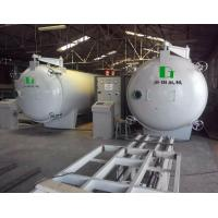 Quality 3CBM high frequency vacuum wood dryer from Duotian wholesale