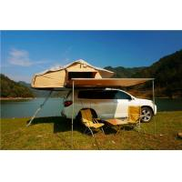 Quality High Durability Off Road Vehicle Awnings With Both Side Can Be Installed wholesale