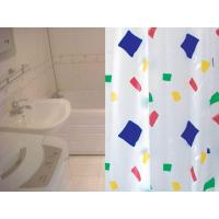 Quality Sell EVA shower curtain wholesale