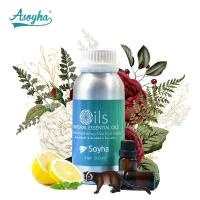 Quality Oil Soluble Plant Essential Oil For Hotel , Clubhouse Purifying Air wholesale
