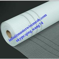 Thermal Insulation Fiberglass Mesh for Outer Wall