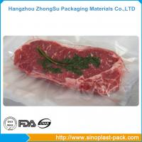 Quality Frozen foods packaging film roll raw material wholesale