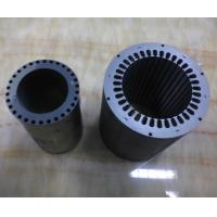 Quality Rotor and Stator stamping parts for Precision CNC Machinery wholesale