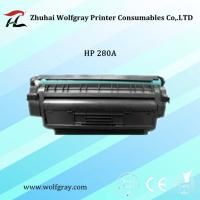 Buy cheap Compatible for HP 280A Toner Cartridge from wholesalers