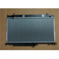 Quality Professional 9017683 Car Engine Radiator High Efficiency For Chevrolet Epica wholesale