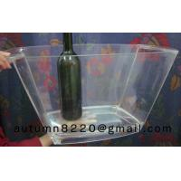 Quality large stainless steel ice bucket wholesale