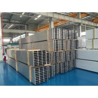 Quality Professional 6063 T6 T Profile Aluminium Extrusion For Constructional Wall wholesale